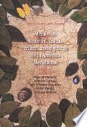 Memorias histórico, físicas, crítico, apologéticas de la América Meridional