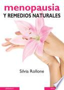 MENOPAUSIA Y REMEDIOS NATURALES