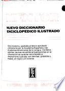 Mentor, nuevo diccionario enciclopédico ilustrado