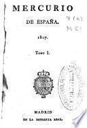 Mercurio de España