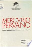 Mercurio peruano