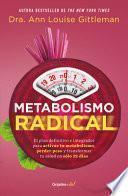 Metabolismo Radical / Radical Metabolism