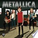 Metallica (Band Records)