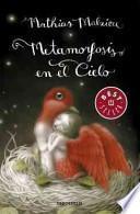 Metamorfosis en el cielo / Metamorphosis in the sky