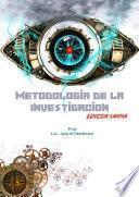 Metodologia de la Investigacion edicion Gamma 2020