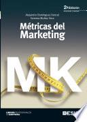 Métricas del marketing