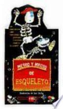 Metro y medio de esqueleto