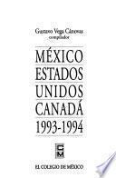 México Estados Unidos Canadá