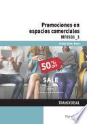 MF0503_3 - Promociones en espacios comerciales