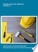 MF0640_3 - Instalaciones de edificios