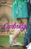Mi lugar en Cambridge (Sin fronteras)