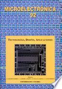 Microelectrónica 92