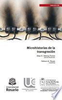 Microhistorias de la transgresión
