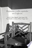 Migración y exilio españoles en el siglo XX