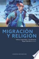 MIGRACIÓN Y RELIGIÓN