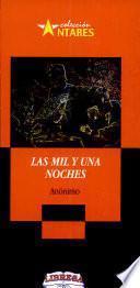 Mil Y Una Noches, Las (selec.)