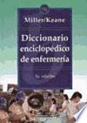 Miller/Keane diccionario enciclopédico de enfermería