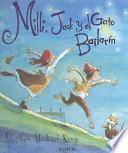 Milli, Jack Y El Gato Bailarin