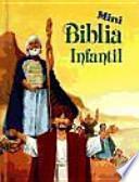 Mini Biblia Infantil