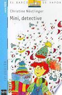 Mini, detective