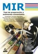 Mir. Test de Preparacion Y Examenes Comentados Ebook