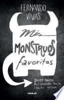Mis monstruos favoritos