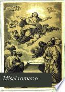 Misal romano