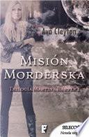 Misión Morderska (Martina Harper 1)