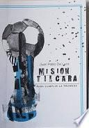 Misión Tilcara