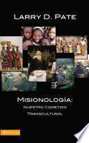 Misionología