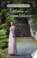 MISTERIO EN HAVEN MANOR (Haven Manor-1)