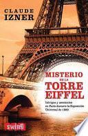 Misterio en la Torre Eiffel