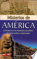 Misterios de América