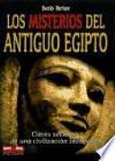 Misterios del Antiguo Egipto, los