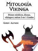 Mitología vikinga