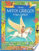 Mitos Griegos Para Ninos (Greek Myths for Young Children)