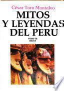 Mitos y leyendas del Perú: Selva