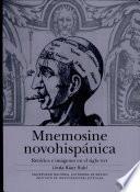 Mnemosine novohispánica
