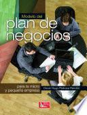 Modelo del Plan de Negocios