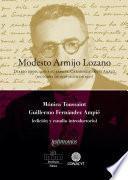 Modesto Armijo Lozano