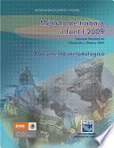 Modulo de trabajo infantil 2009. Encuesta Nacional de Ocupación y Empleo 2009. Documento metodológico