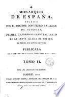 Monarquia de España