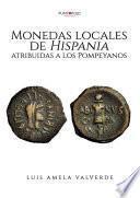 Monedas locales de Hispania atribuidas a los Pompeyanos
