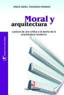 Moral y arquitectura