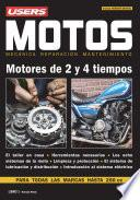 MOTOS - Motores de 2 y 4 tiempos