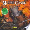 Mouse Guard Otono 1152 / Fall 1152