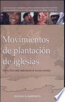 Movimientos de Plantacion de Iglesias