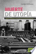 Muerte de utopía