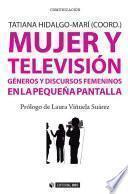 Mujer y televisión