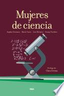 Mujeres de ciencia